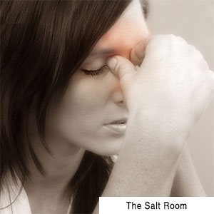 Sinus Infections | Salt Room Winter Haven